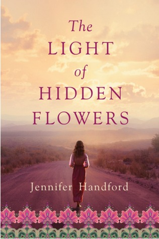 The Light of Hidden Flowers Books