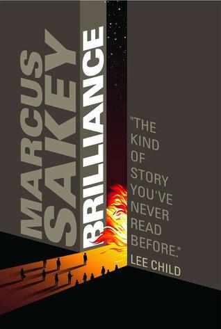 Brilliance (Brilliance Saga, #1) Books
