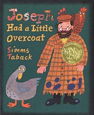 Joseph Had a Little Overcoat Books