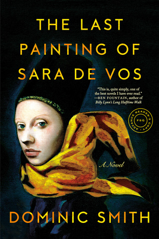 The Last Painting of Sara de Vos Books