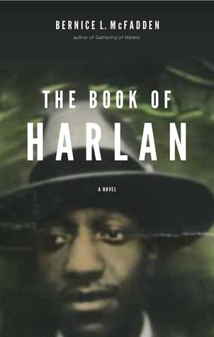 The Book of Harlan Books