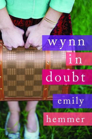 Wynn in Doubt Books