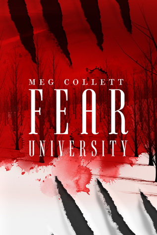 Fear University (Fear University, #1) Books