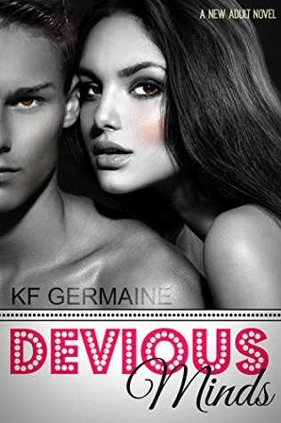 Devious Minds (Devious Minds, #1) Books