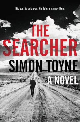 The Searcher (Solomon Creed #1) Books