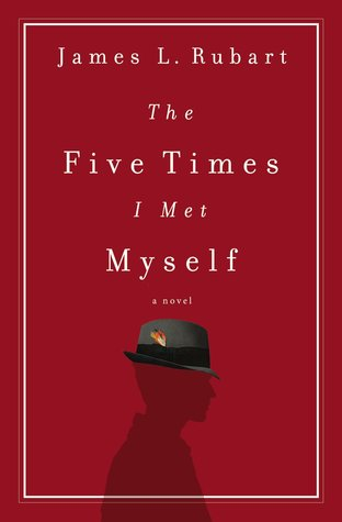 The Five Times I Met Myself Books