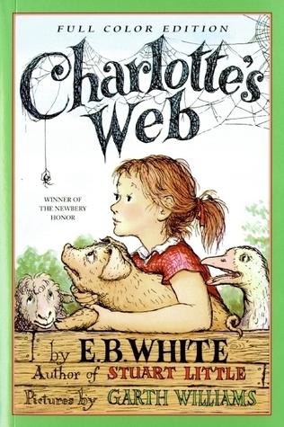 Charlotte's Web Books