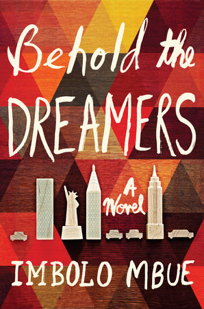 Behold the Dreamers Books
