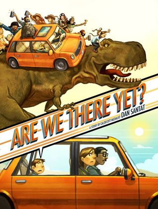 Are We There Yet? Books