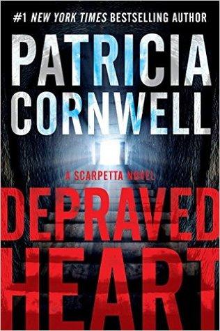 Depraved Heart (Kay Scarpetta, #23) Books