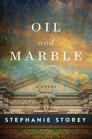 Oil and Marble: A Novel of Leonardo and Michelangelo Books
