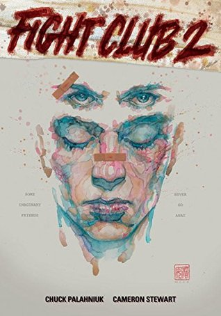 Fight Club 2 (Graphic Novel Omnibus) Books