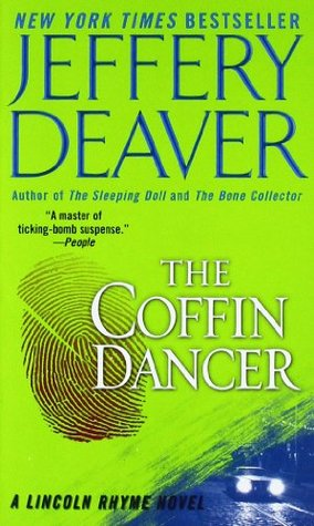 The Coffin Dancer (Lincoln Rhyme, #2) Books