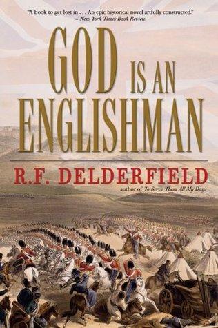 God Is an Englishman (Swann Saga, #1) Books