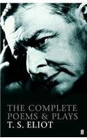 The Complete Poems and Plays Books