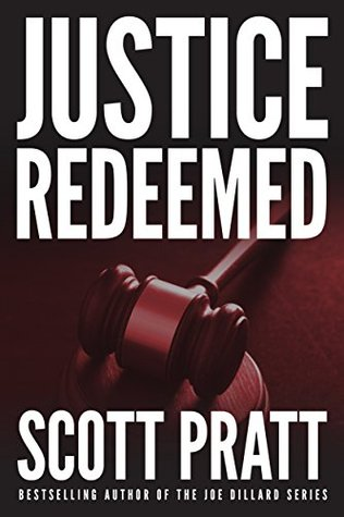 Justice Redeemed Books