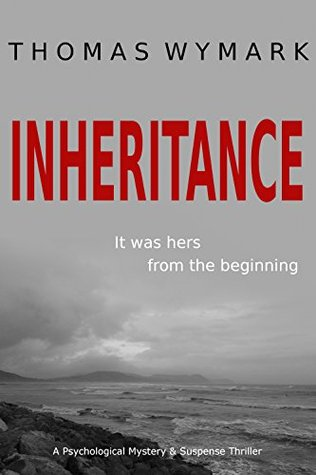 Inheritance: A Psychological Mystery and Suspense Thriller Books