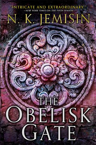 The Obelisk Gate Books