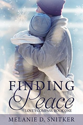 Finding Peace (Love's Compass #1) Books