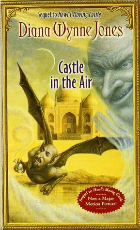 Castle in the Air (Howl's Moving Castle, #2) Books