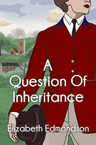 A Question of Inheritance Books