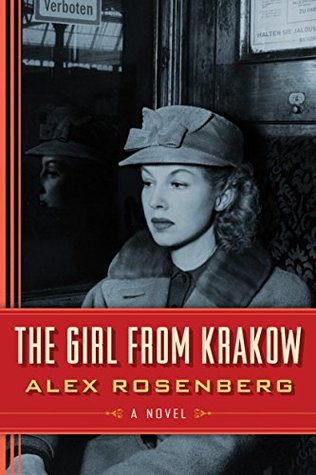 The Girl from Krakow Books