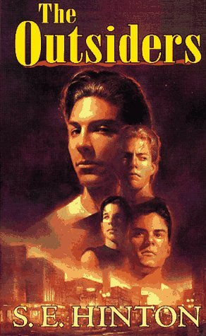 The Outsiders Books