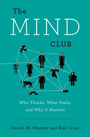 The Mind Club Books