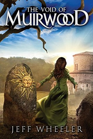 The Void of Muirwood (Covenant of Muirwood, #3) Books