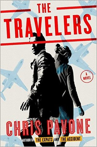 The Travelers Books