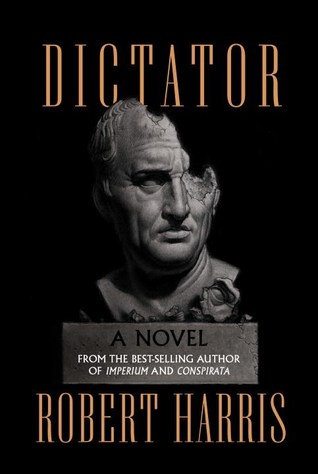 Dictator (Cicero, #3) Books