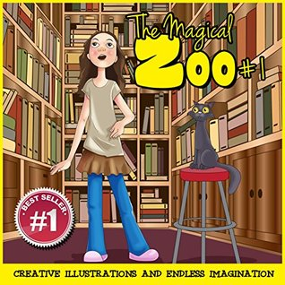 The Magical Zoo #1 Books