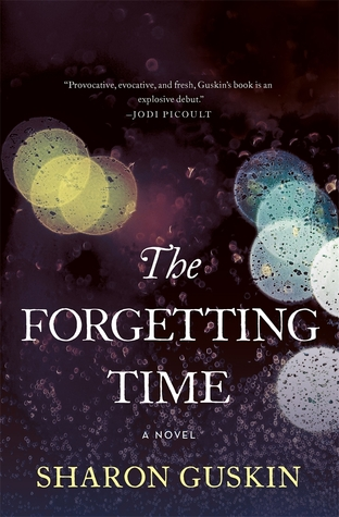 The Forgetting Time Books