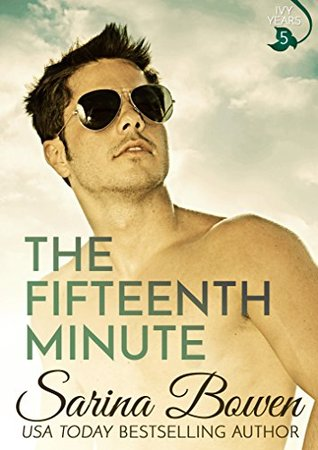 The Fifteenth Minute (The Ivy Years, #5) Books