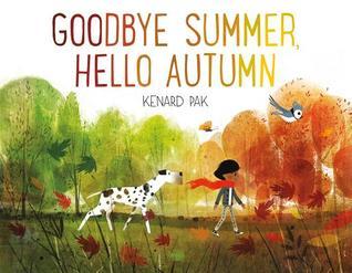 Goodbye Summer, Hello Autumn Books