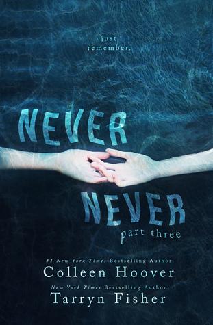 Never Never: Part Three (Never Never, #3) Books