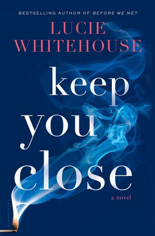 Keep You Close Books