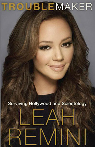 Troublemaker: Surviving Hollywood and Scientology Books