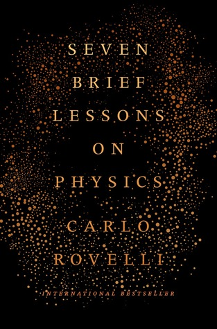 Seven Brief Lessons on Physics Books
