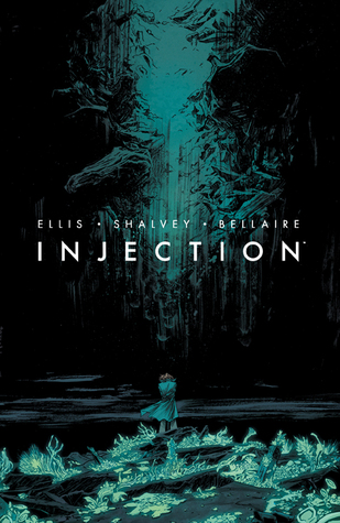 Injection, Vol. 1 Books