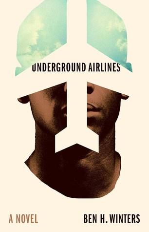 Underground Airlines Books