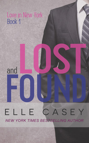 Lost and Found (Love in New York, #1) Books