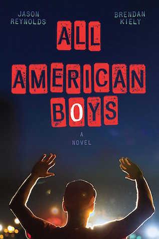 All American Boys Books