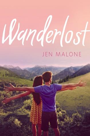 Wanderlost Books