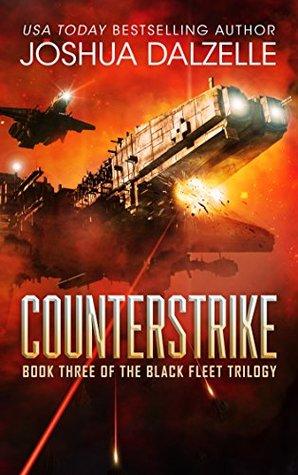 Counterstrike (Black Fleet Trilogy, #3) Books