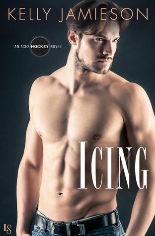 Icing (Aces Hockey, #2) Books