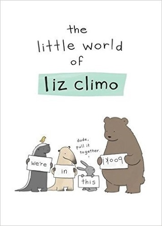 The Little World of Liz Climo Books