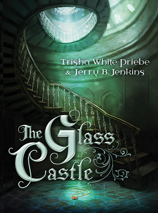 The Glass Castle (Thirteen #1) Books