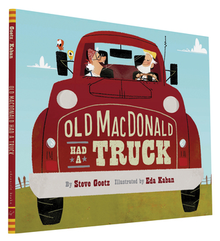 Old MacDonald Had a Truck Books