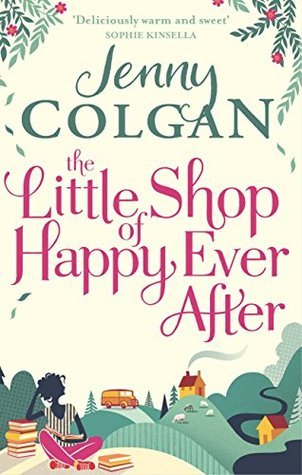 The Little Shop of Happy Ever After Books